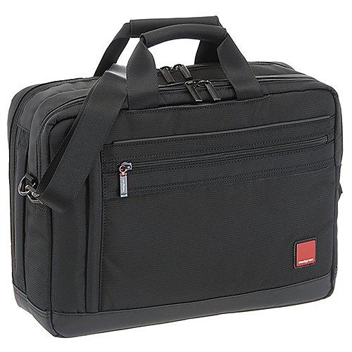 Hedgren Red Tag Thrust Aktentasche mit Laptopfach 41 cm Produktbild
