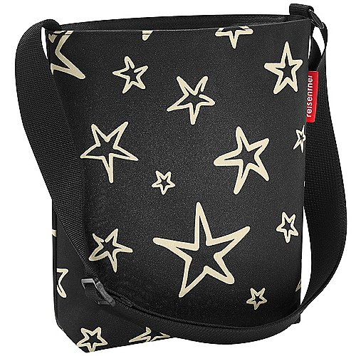 Reisenthel Shopping Shoulderbag Schultertasche 29 cm stars