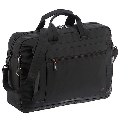 Hedgren Zeppelin Revised Expedite Business Bag 40 cm Produktbild