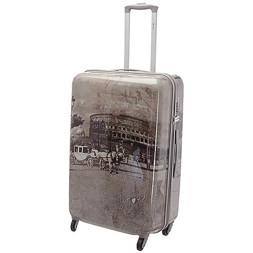 Y NOT? Holiday 4-Rollen-Trolley 65 cm Produktbild