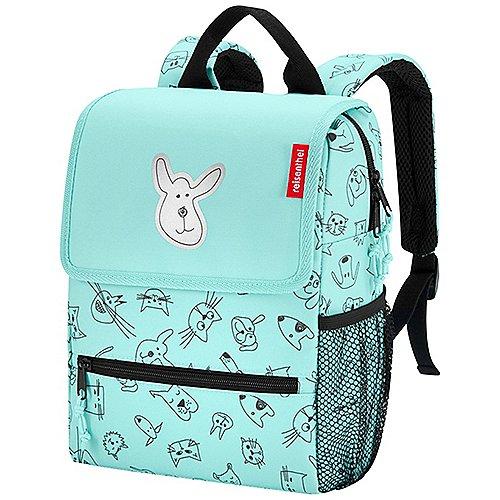Reisenthel Kids Backpack Rucksack 28 cm Produktbild