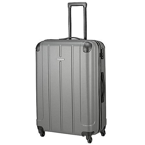 koffer-direkt.de Weave II 4-Rollen-Trolley 77 cm Produktbild