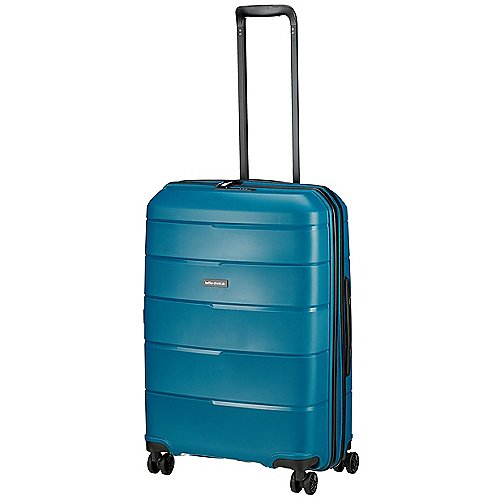 koffer-direkt.de Four Flight II Evolution 4-Rollen-Trolley 65 cm Produktbild