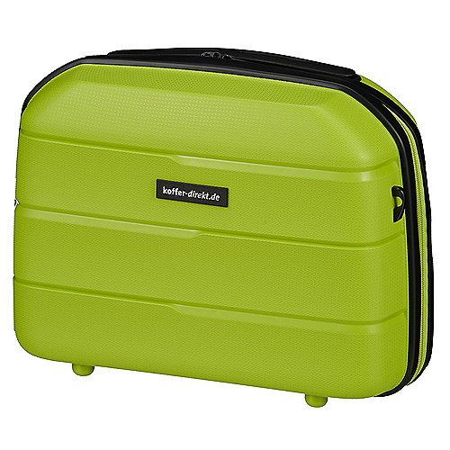 koffer-direkt.de Four Flight II Evolution Beautycase 35 cm Produktbild