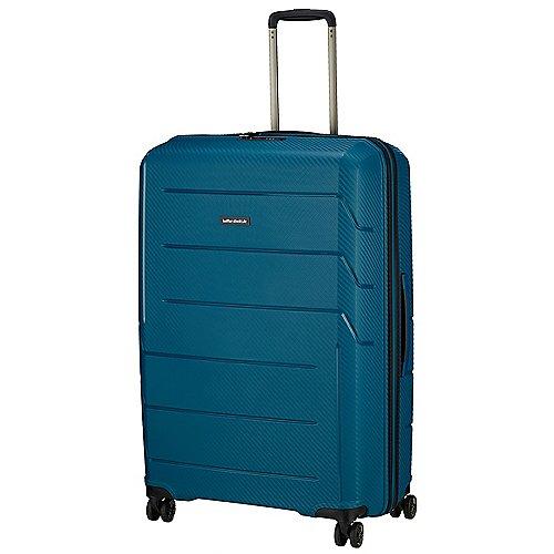 koffer-direkt.de Flight Lite 4-Rollen-Trolley 77 cm Produktbild