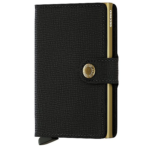 Secrid Wallets Miniwallet Crisple 10 cm Produktbild