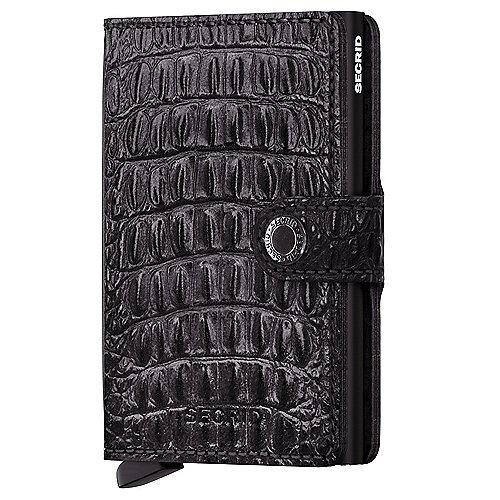 Secrid Wallets Miniwallet Nile 10 cm Produktbild