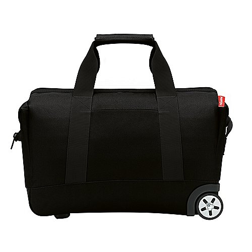 Reisenthel Travelling Allrounder 2-Rollen Trolley 49 cm Produktbild