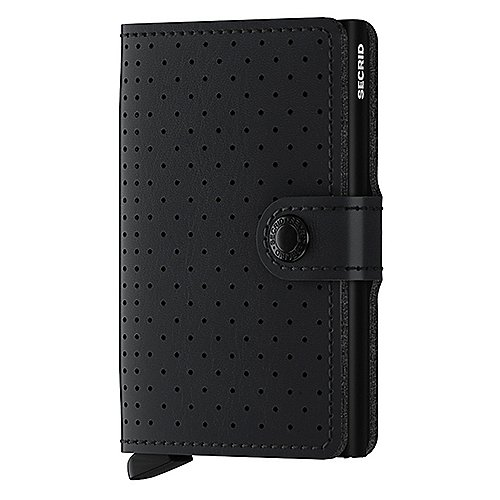 Secrid Wallets Miniwallet Perforated 10 cm Produktbild