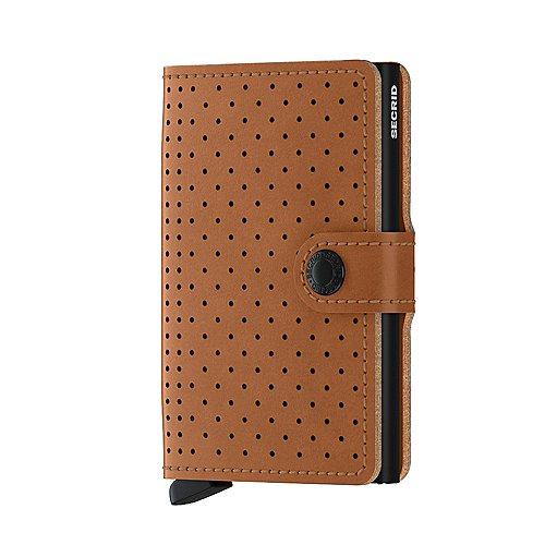 Secrid Wallets Miniwallet Perforated 10 cm Produktbild