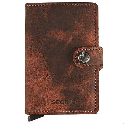 Secrid Wallets Miniwallet Vintage 10 cm Produktbild