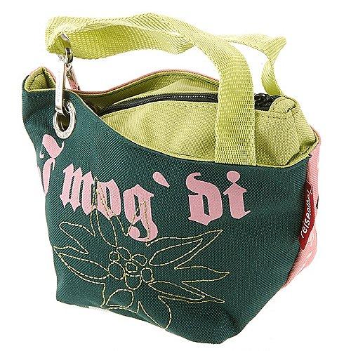 Reisenthel Shopping mybag Minitasche 21 cm - sp...