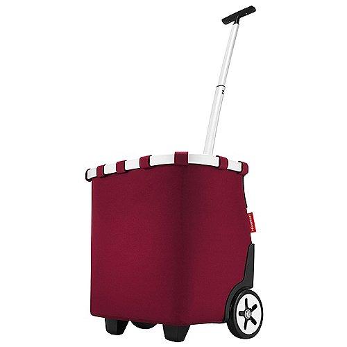 Reisenthel Shopping Carrycruiser Einkaufskorb mit Rollen 48 cm Produktbild