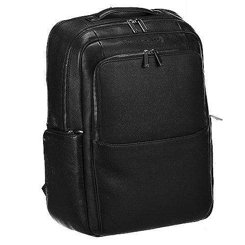Porsche Design Roadster Leather Backpack L 47 cm Produktbild
