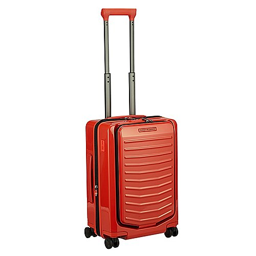 Porsche Design Roadster Hardcase 4-Rollen Business-Trolley 55 cm Produktbild
