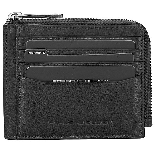 Porsche Design Accessories Business Wallet 11 Zipper RFID 12 cm Produktbild