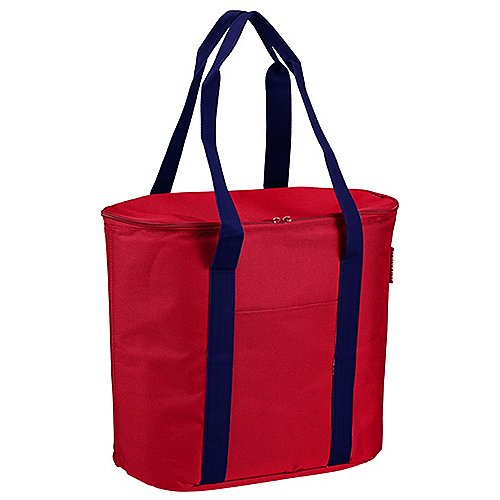Reisenthel Shopping Thermoshopper 38 cm - red