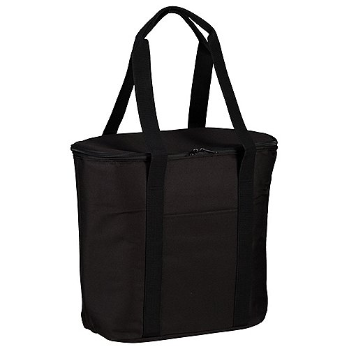 Reisenthel Shopping Thermoshopper 38 cm - black