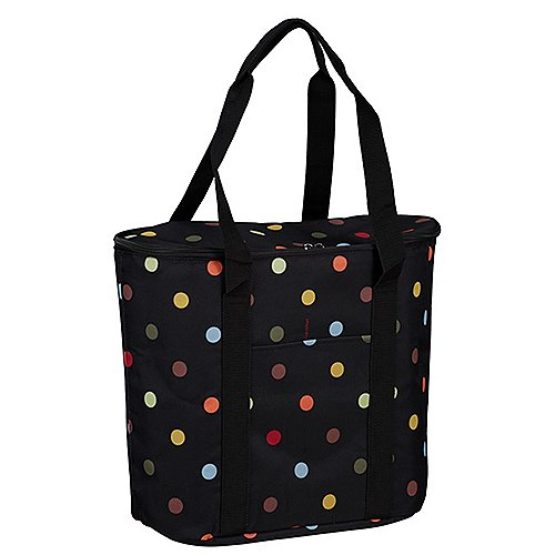 Reisenthel Shopping Thermoshopper 38 cm - dots