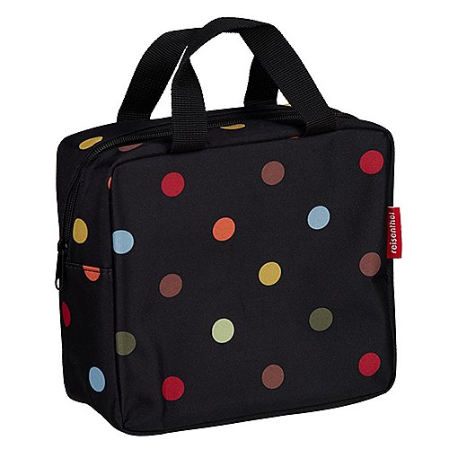 Reisenthel Shopping Foodbox S 22 cm - dots