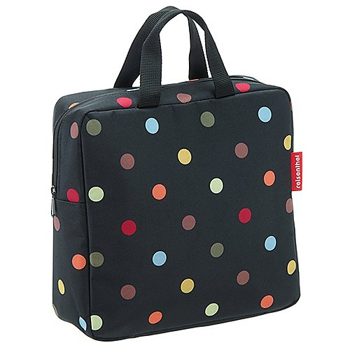 Reisenthel Shopping Foodbox iso M 28 cm - dots