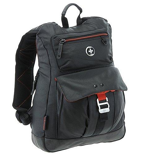 Swissdigital Signature Collection Compact Backpack 38 cm Produktbild