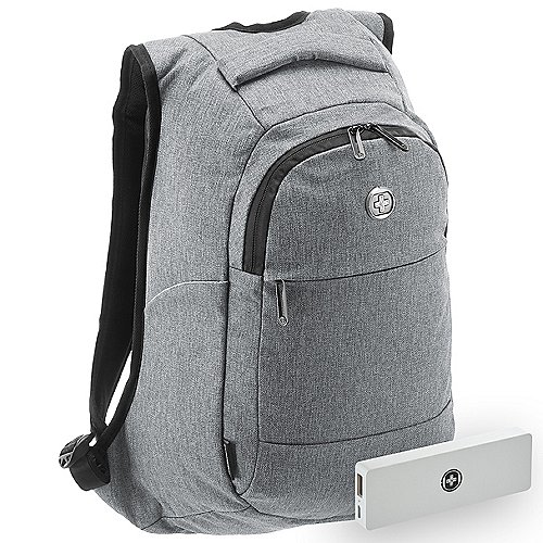 Swissdigital Urban Collection Optical Backpack 45 cm Produktbild