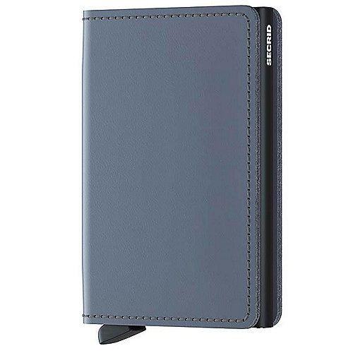 Secrid Wallets Slimwallet Matte 10 cm Produktbild
