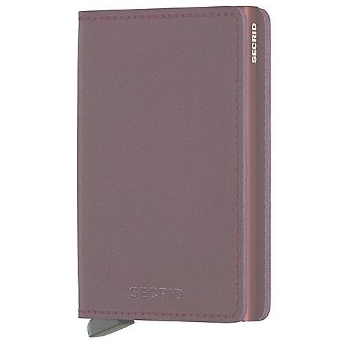 Secrid Wallets Slimwallet Original 10 cm Produktbild