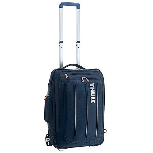 Thule Travel Crossover Rollreisetasche mit Ruck...