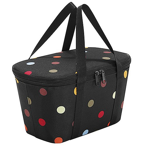 Reisenthel Shopping Coolerbag XS 27 cm - dots