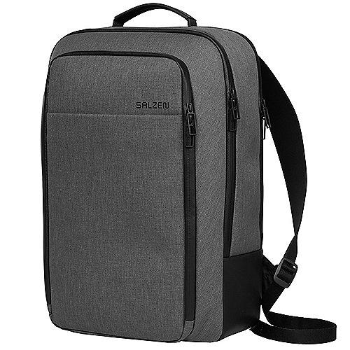 b6a2d29c999c6 Salzen Backpacks Business Rucksack 43 cm - koffer-direkt.de
