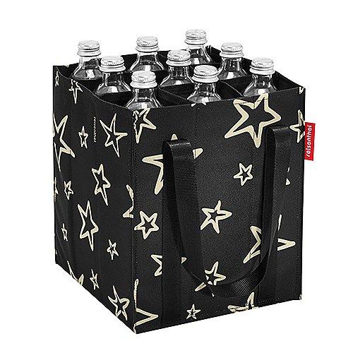 Reisenthel Shopping Bottlebag 28 cm - stars