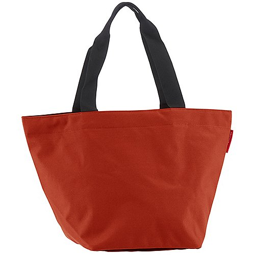 Reisenthel Shopping Shopper M - russet