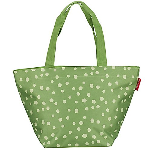 Reisenthel Shopping Shopper M - spots green
