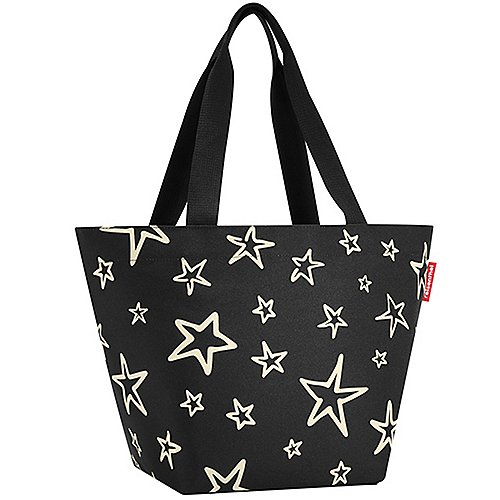 Reisenthel Shopping Shopper M - stars