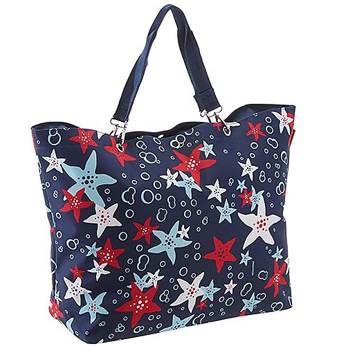 Reisenthel Shopping Shopper 68 cm - aquarius