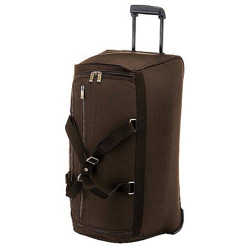 Camel Active Journey Reisetasche mit Rollen 70 cm - braun
