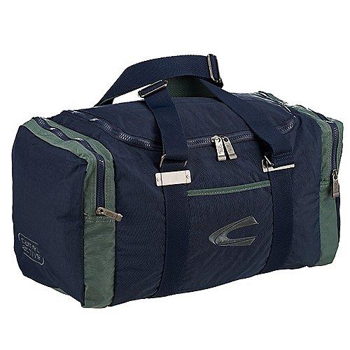 Camel Active Journey Sporttasche 36 cm blau grün