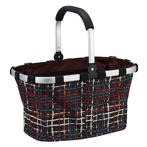 Reisenthel Shopping Carrybag Einkaufskorb 48 cm...