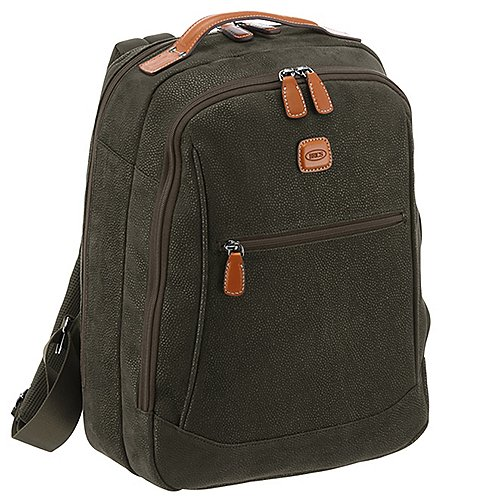 Brics Life Rucksack mit Laptopfach 40 cm Produktbild