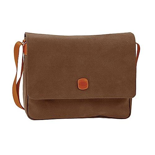 Brics Life Messenger Bag 35 cm Produktbild