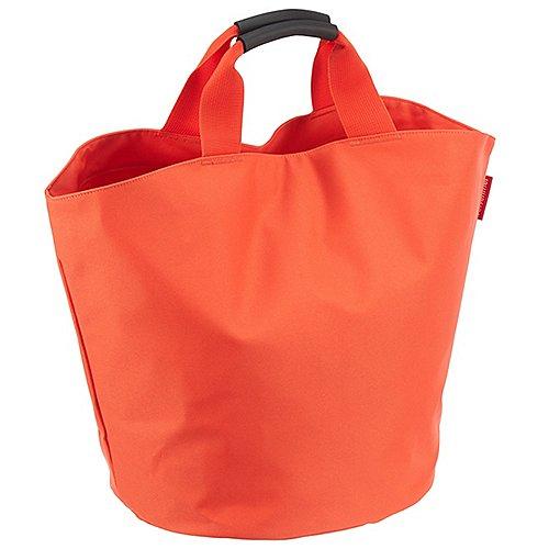 Reisenthel Shopping Ibizashopper 60 cm - carrot