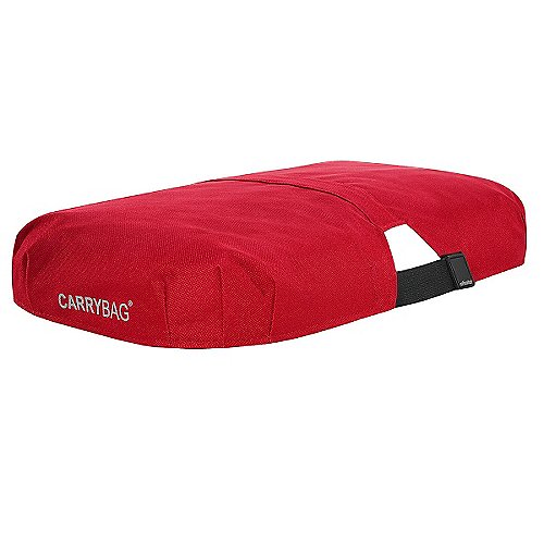 Reisenthel Shopping Carrybag Cover - red