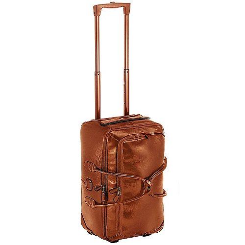 Brics Life Pelle Reisetasche auf Rollen 55 cm Produktbild