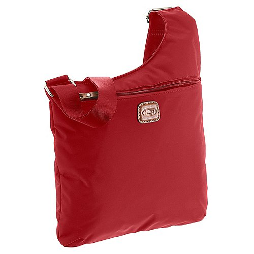 Felixsee Angebote Brics X-Bag Schulterbeutel 27 cm - red