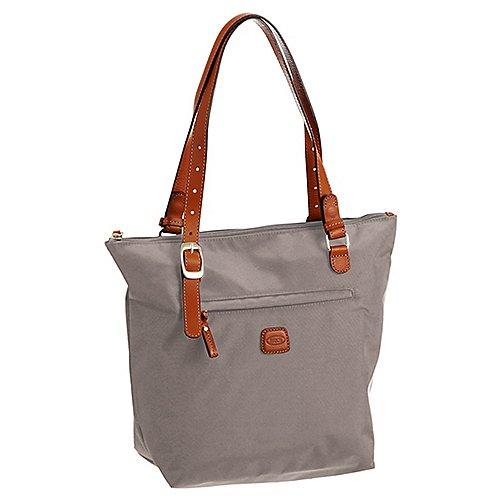 Brics X-Bag Shopping Bag 27 cm - dove grey