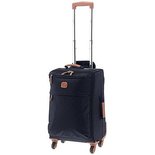 Brics X-Travel 4-Rollen-Kabinentrolley 55 cm Produktbild