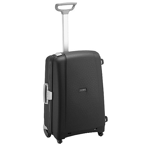 Samsonite Aeris Spinner 68 cm - schwarz