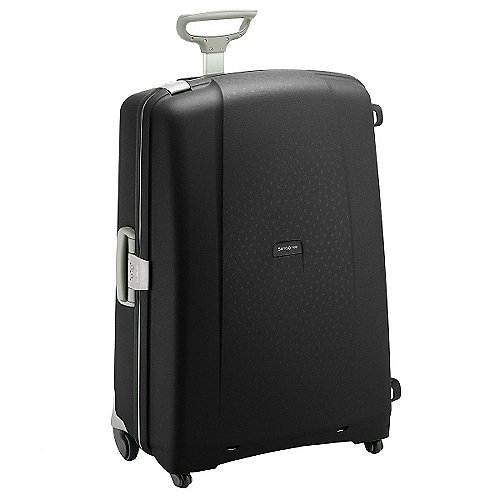 Samsonite Aeris Spinner 75 cm - schwarz